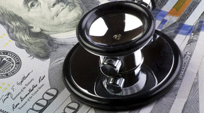 health care and taxes