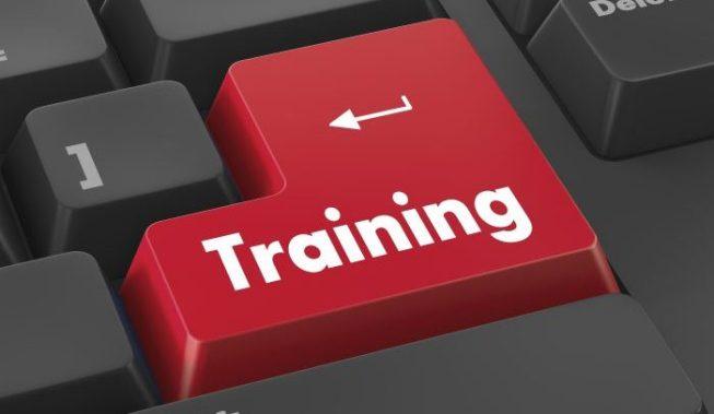 tax training
