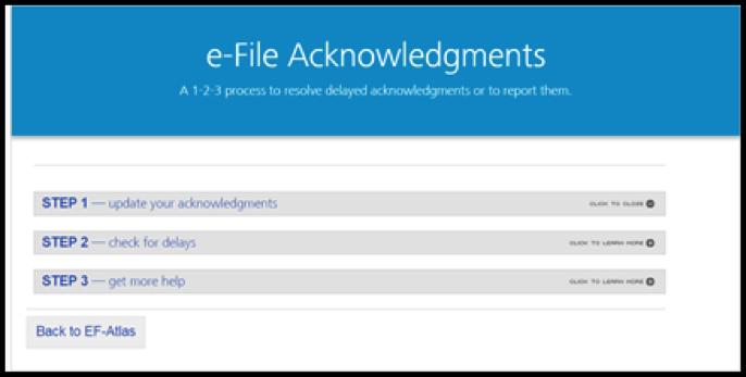 e-file-acknowledgements