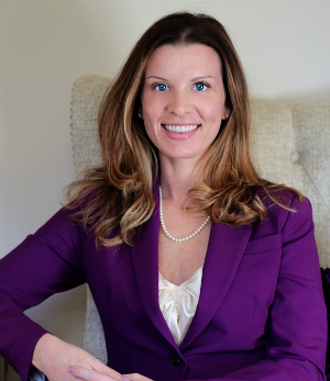 Jackie Meyer, CPA, Meyer Tax Consulting