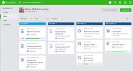QuickBooks Online Accountant: Practice management