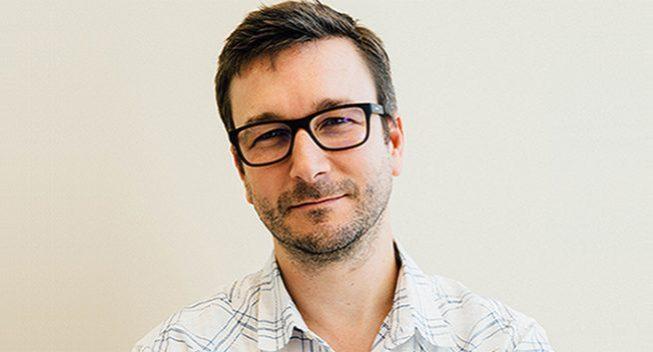 James Helms, Design Leader, ProConnect, Intuit