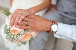 advising newly married tax clients