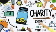 Charity guidelines for tax