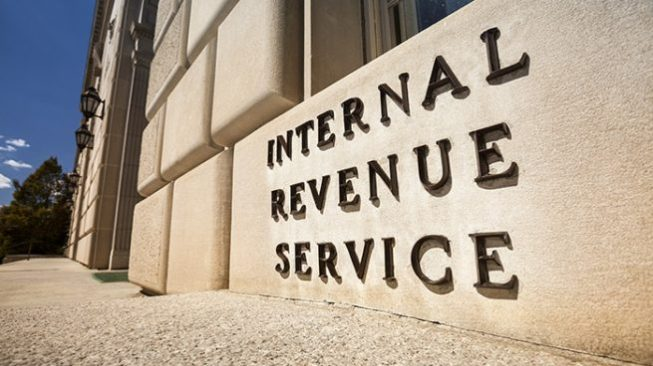 IRS and tax professionals