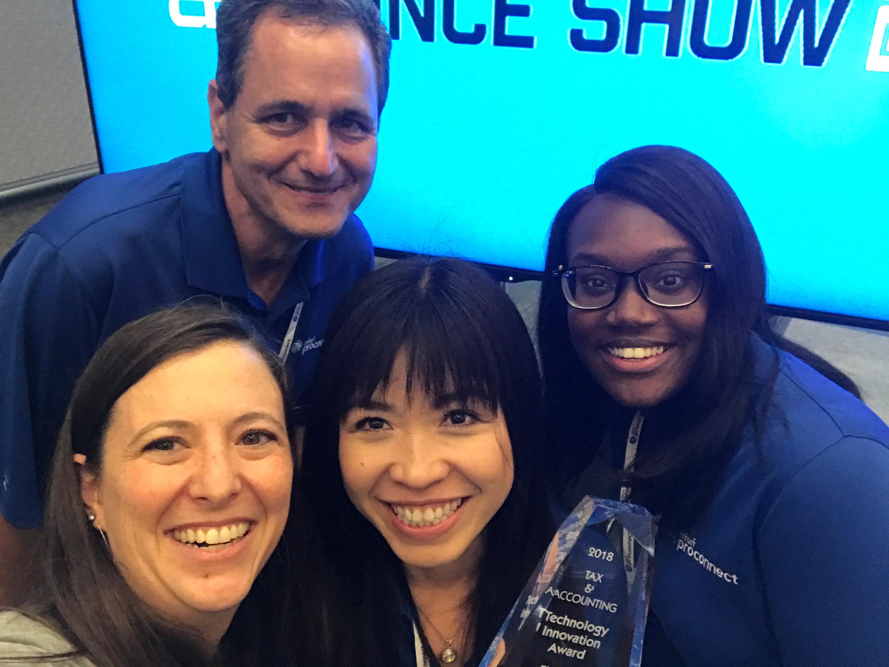 CPA Practice Advisor Award