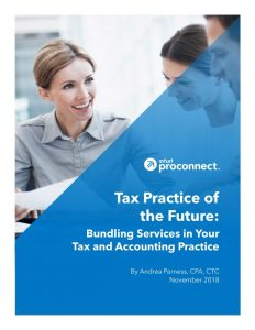 bundled services white paper