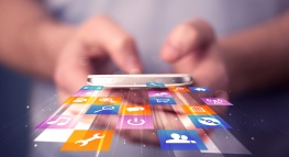 Extreme bookmarking and managing your apps