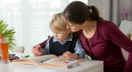 A taxpayer's custody situation may affect their advance child tax credit payments